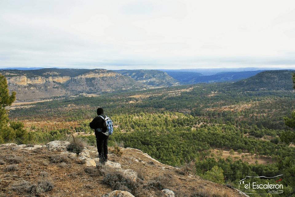 Rutas por la Serranía de Cuenca