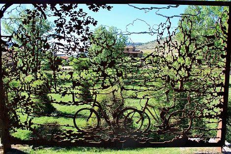 Las bicicletas valdemeca