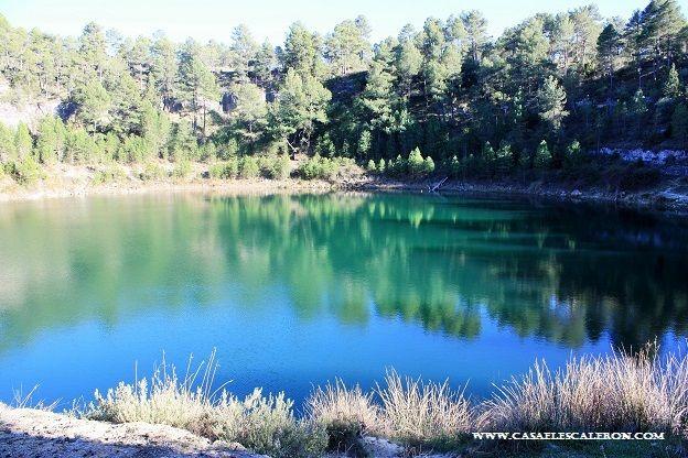 Laguna de la Gitana