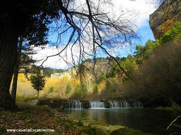 Arroyo del rincón Uña