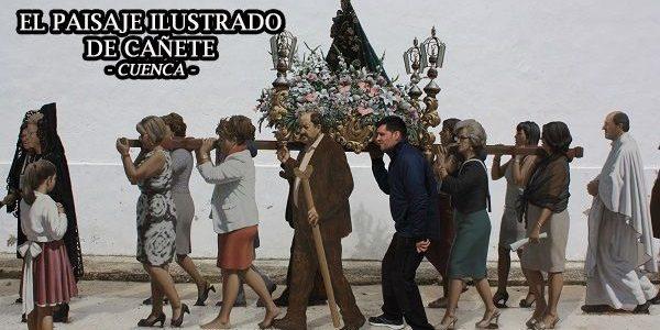 El Paisaje Ilustrado de Cañete, un viaje a la cultura rural