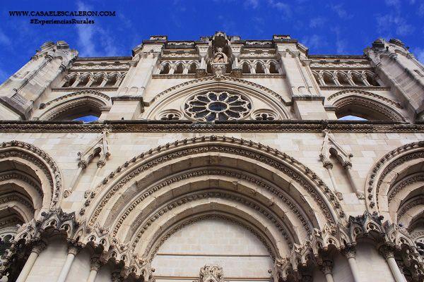 catedral de Cuenca o Catedral de Santa María la Mayor