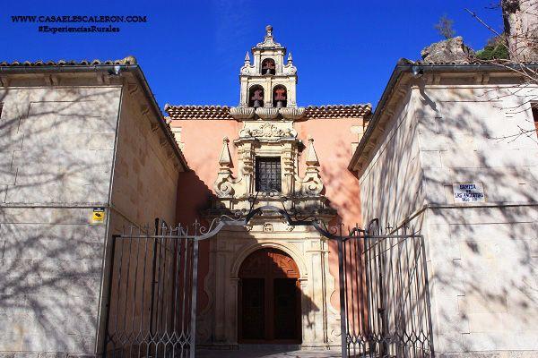 Ermita de Nuestra Señora de las Angustias