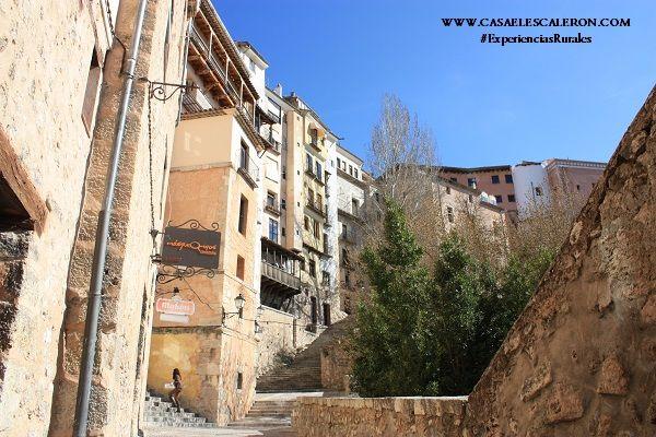 El Barrio de San Miguel