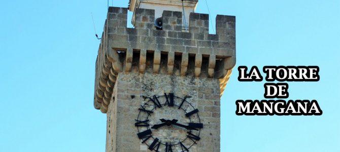 La Torre de Mangana, el reloj que marca el tiempo en Cuenca