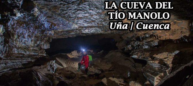 Espeleología en Cuenca | La Cueva del Tío Manolo
