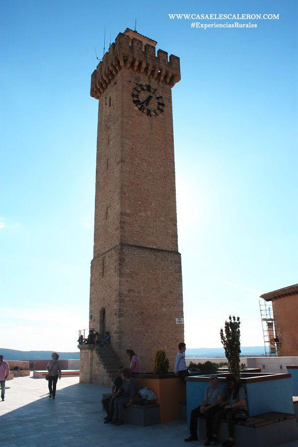La Torre Mangana
