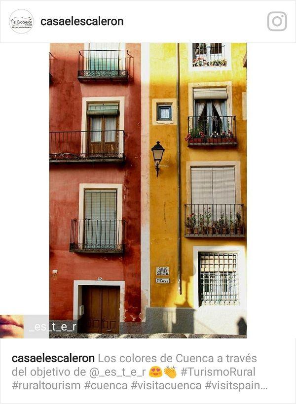 Experiencias Rurales en Cuenca