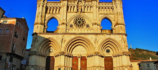 La Catedral de Cuenca, la Joya del gótico con influencias francesas