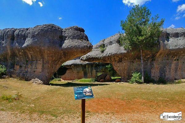 Los Osos, Ciudad Encantada de Cuenca