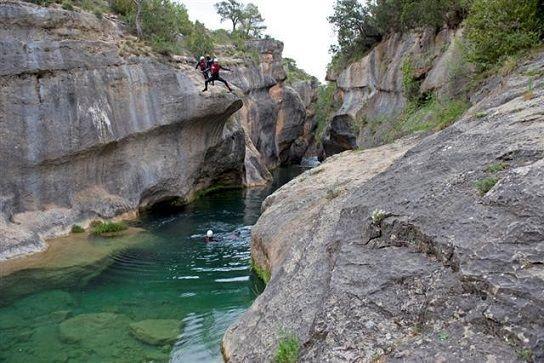 Turismo activo cuenca