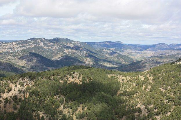 Sierra de Peñalba