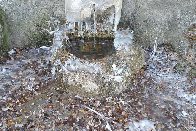 imagenes de invierno en cuenca