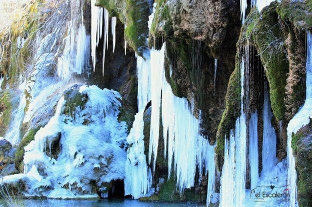 Invierno en Cuenca