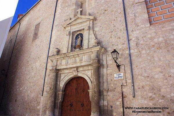 San Andres Cuenca