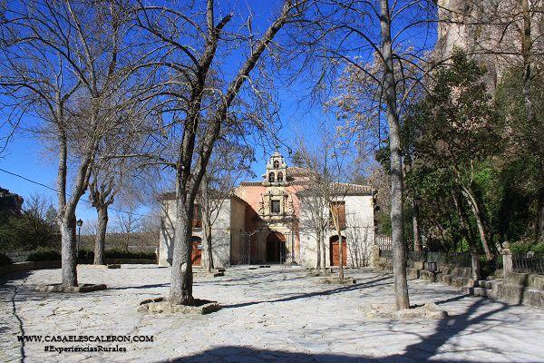 La Ermita de las Angustias