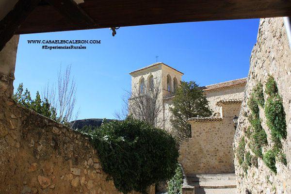 La Iglesia de San Miguel de Cuenca