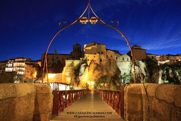 El Puente de San Pablo conecta el casco antiguo con el Convento de San Pablo