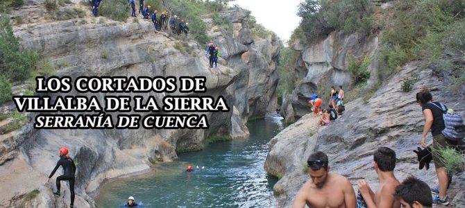 Bañarse en Cuenca: Los Cortados de Villalba de la Sierra | Pozas, Saltos y Piscinas Naturales