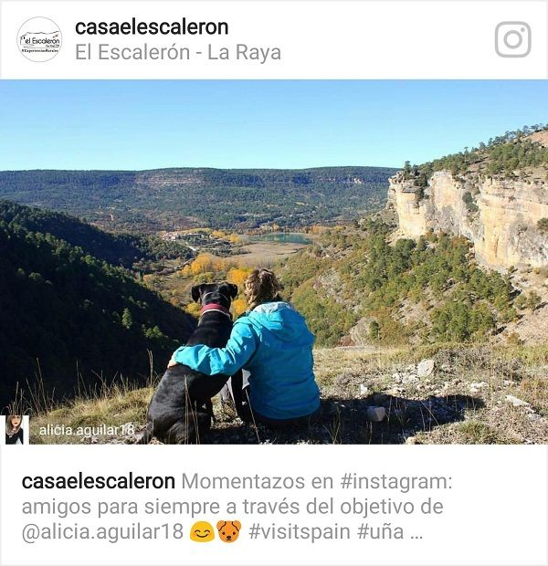 Experiencias rurales en la serranía de Cuenca