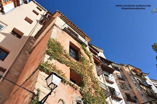 Rascacielos del barrio de San Miguel