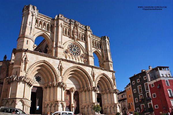 Catedral de Santa Maria de Gracia
