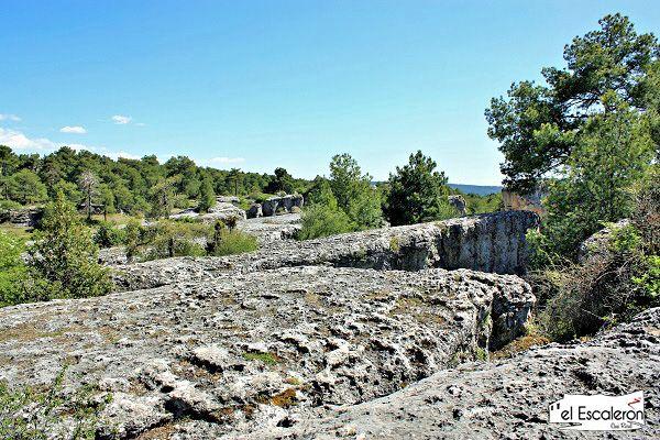 mar de piedra los callejones de las majadas