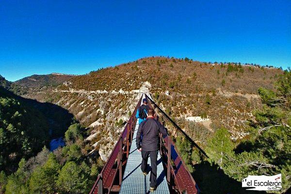 puente de royo frio
