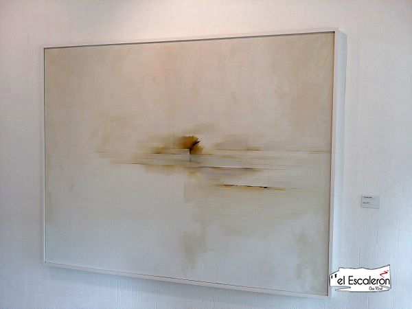 Pintura de Fernando Zobel
