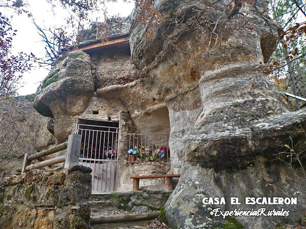 Ermita de la Virgen del Espinar de Uña