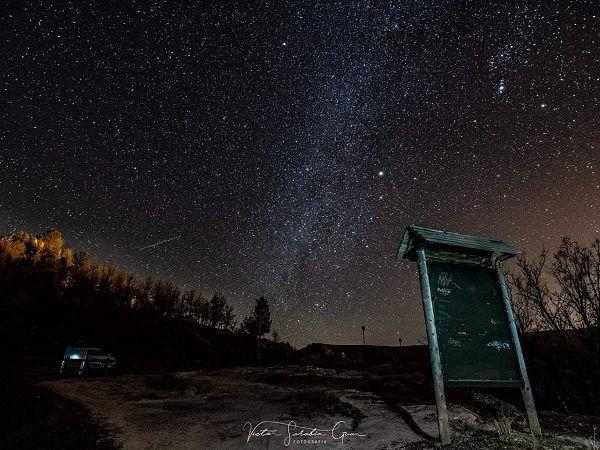 pueblos de la serranía de cuenca con sello turístico starlight