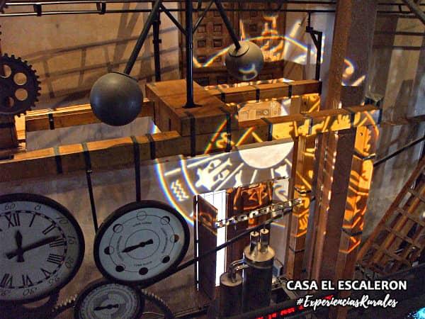 El Museo de las Ciencias de Castilla La Mancha (Cuenca) es una opción ideal para ir con niños
