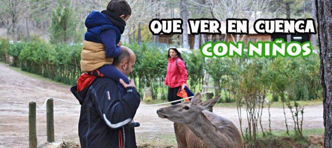 Qué ver en Cuenca con niños